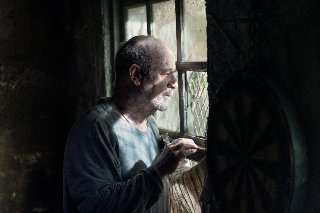 Что показали в12 серии 10 сезона «Ходячих мертвецов». Смерть злодея иХиллтоп вогне | Канобу - Изображение 3468