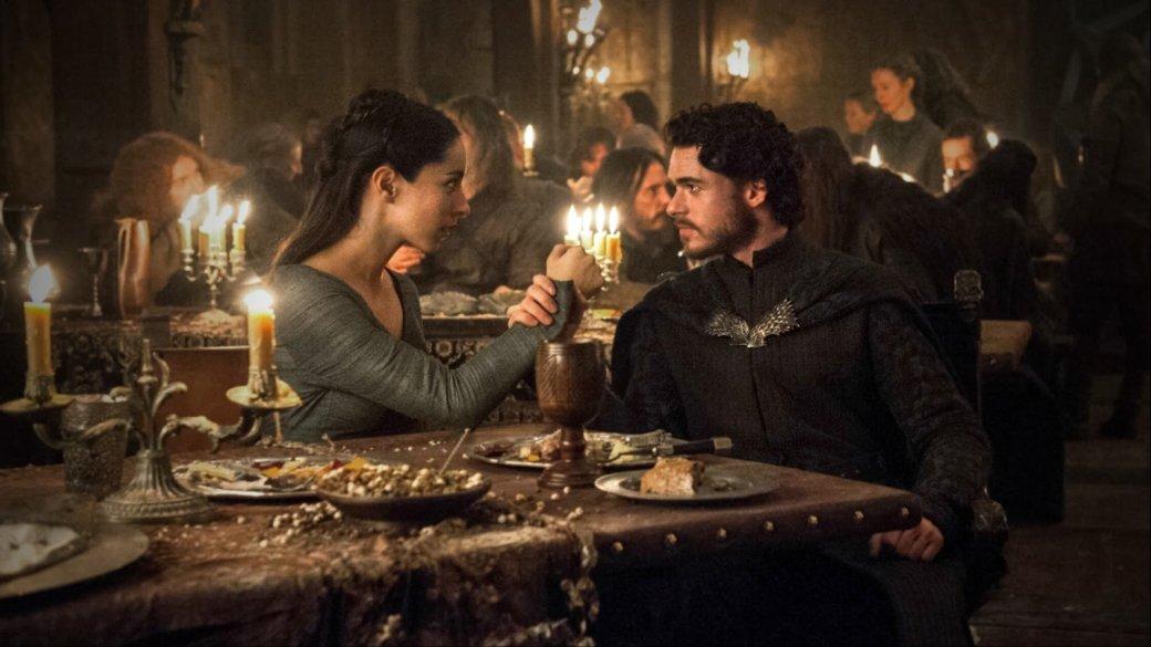 10 удивительных различий между книгами и сериалом «Игра престолов» | Канобу - Изображение 4
