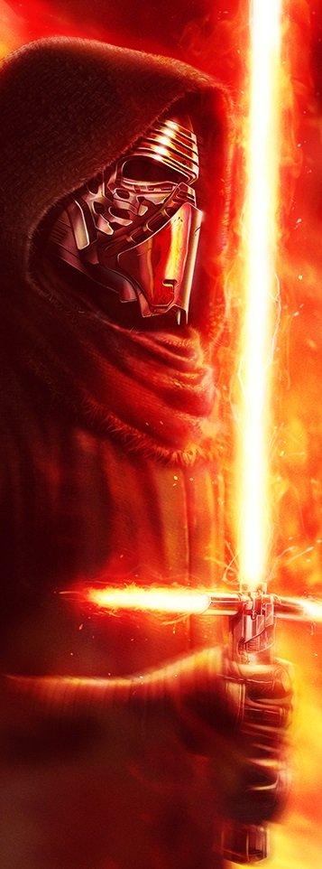 Все, что вам нужно знать о 7-м эпизоде «Звездных войн»   Канобу - Изображение 13