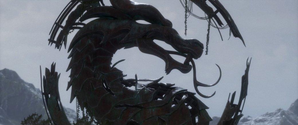 Обзор Mortal Kombat 11 - рецензия на игру Mortal Kombat 11 | Рецензии | Канобу