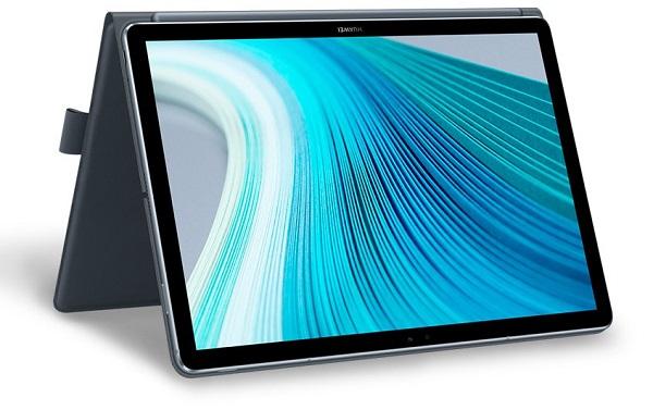 Huawei MateBookE (2019): представлен гибридный флагманский планшет наWindows10 | Канобу - Изображение 3