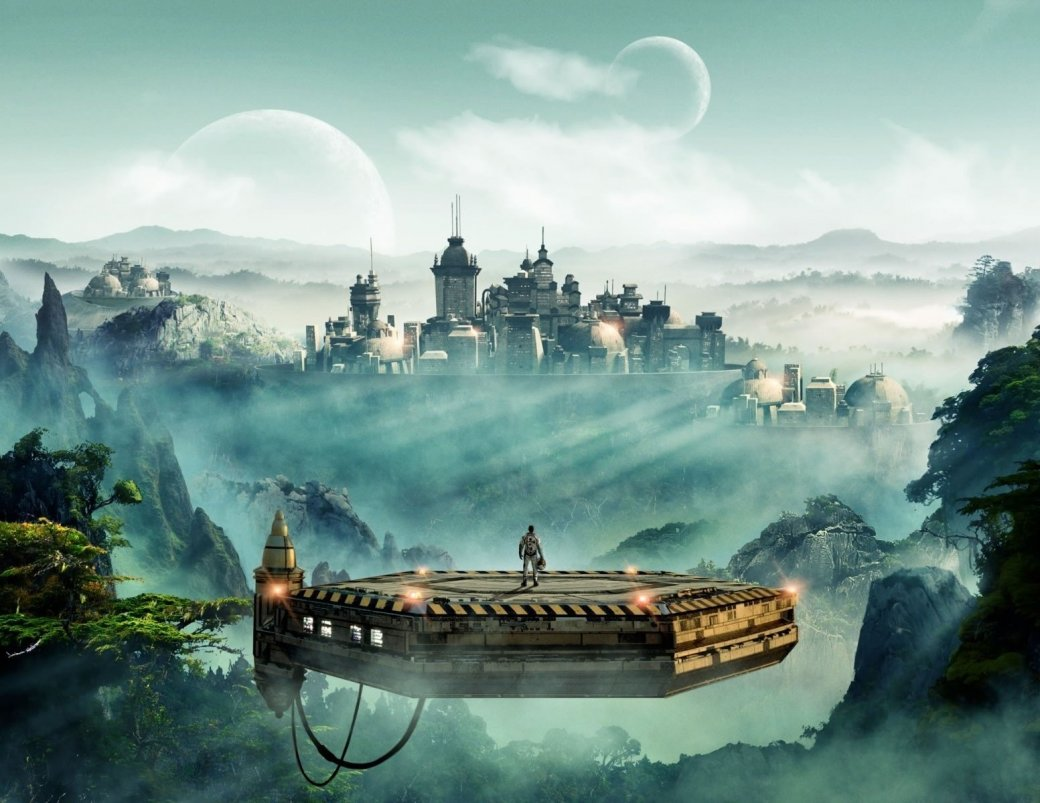 Почему мультиплеер Civilization: Beyond Earth стоит вашего внимания | Канобу - Изображение 1