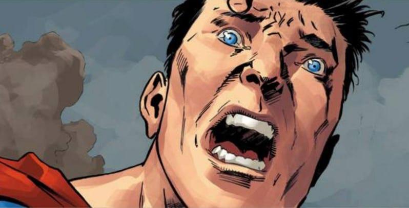 #DCEASED. Что будет, если супергерои DCстолкнутся сзомби-эпидемией? | Канобу - Изображение 5416