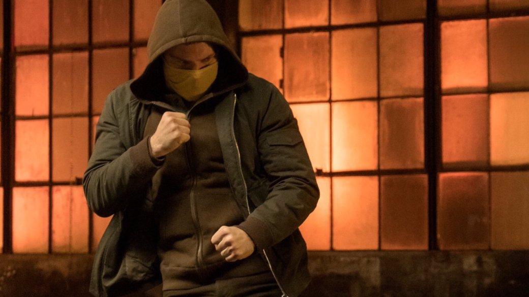 Рецензия навторой сезон «Железного кулака» отNetflix | Канобу - Изображение 2
