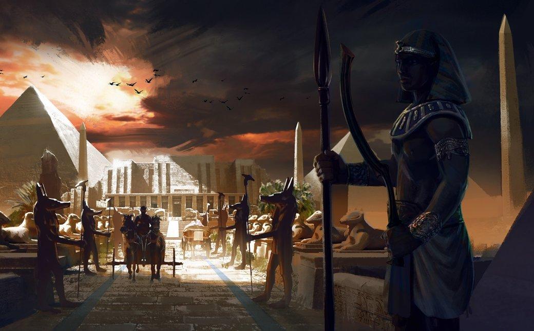 Что мы узнали об Age of Empires: Definitive Edition из бета-теста? Ремастер с пережитками прошлого | Канобу
