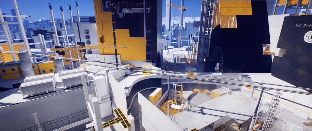 Рецензия на Mirror's Edge Catalyst | Канобу - Изображение 1