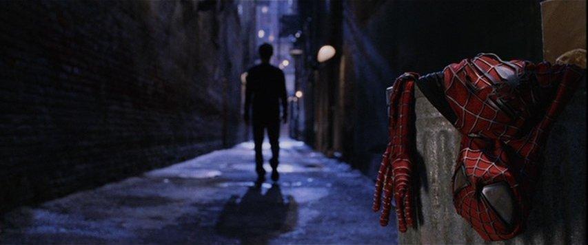 Сравниваем три киноверсии Человека-паука: Магуайр, Гарфилд, Холланд | Канобу - Изображение 9