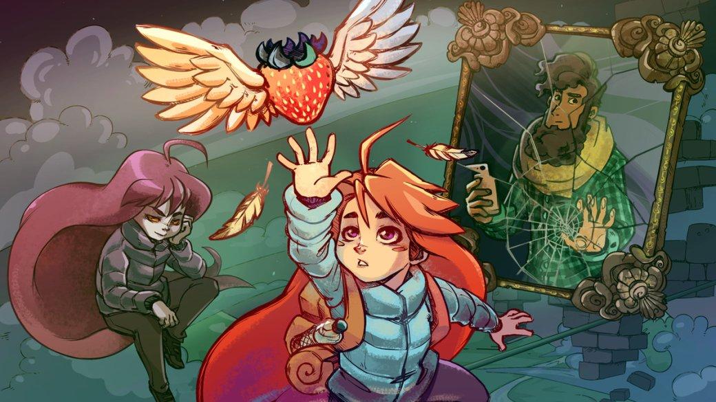 В Steam идет распродажа в честь дня холостяков. Thronebreaker, Celeste и другие игры со скидками | Канобу - Изображение 8230