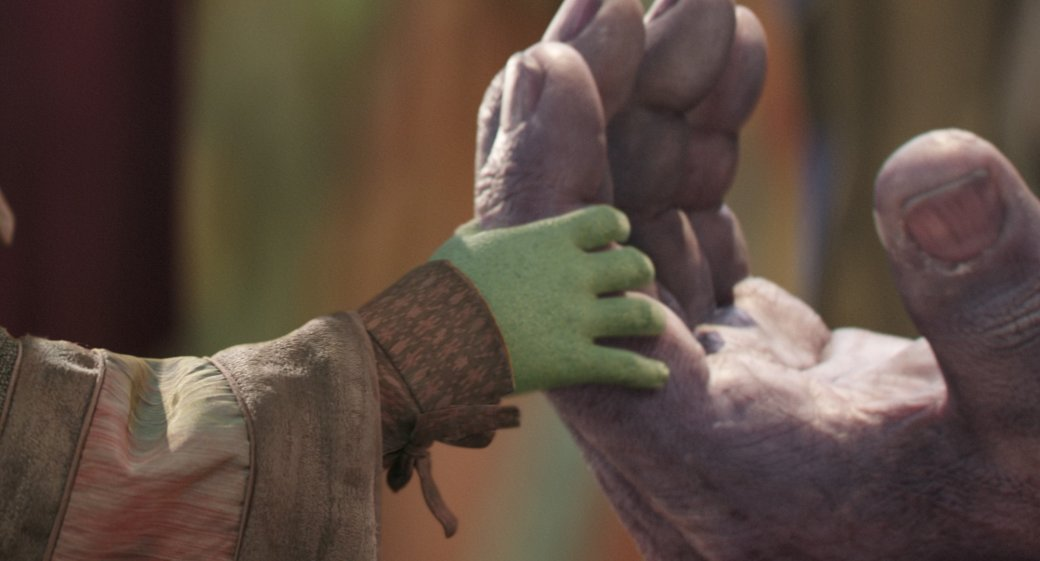 100 неудобных вопросов кфильму «Мстители: Война Бесконечности» | Канобу - Изображение 16