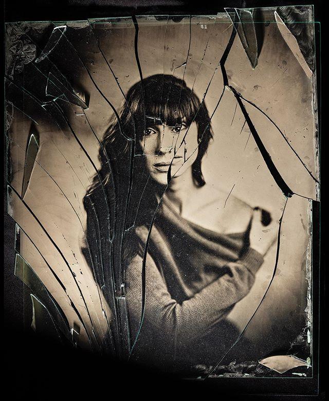 20 фотопортретов современности, сделанных накамеру XIX века   Канобу - Изображение 4833