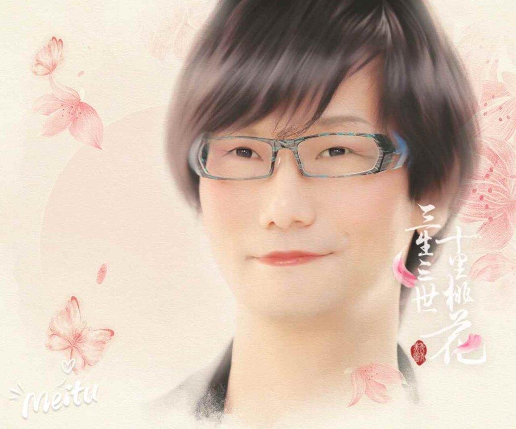 Приложение для аниме-фото Meitu отправляет личные данные пользователей | Канобу - Изображение 7251
