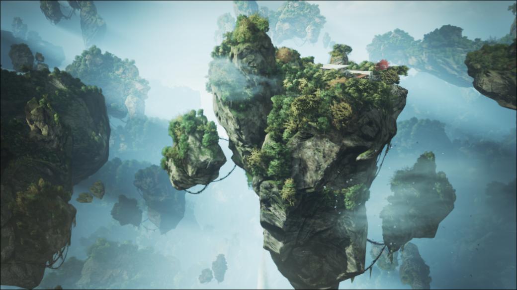 На что способен ваш iPhone: эволюция мобильных игр на Unreal Engine | Канобу - Изображение 8846