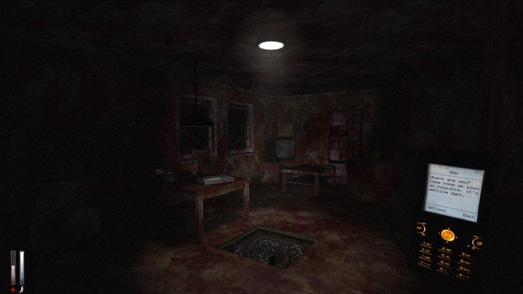 Крик в темную ночь. Рецензия на Cry of Fear. | Канобу - Изображение 2