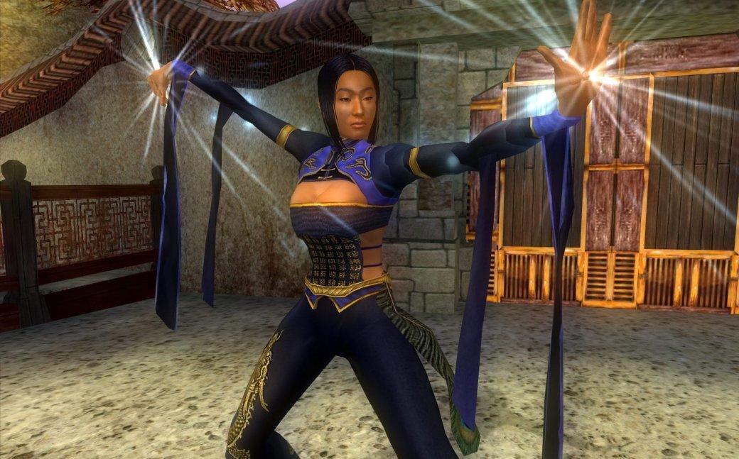 Лучшие игры BioWare— отMass Effect доJade Empire   Канобу - Изображение 138