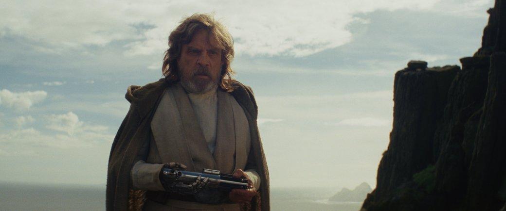 Промежуточные итоги новой трилогии «Звездных войн»: почему ничего значимого так инепроизошло? | Канобу - Изображение 5