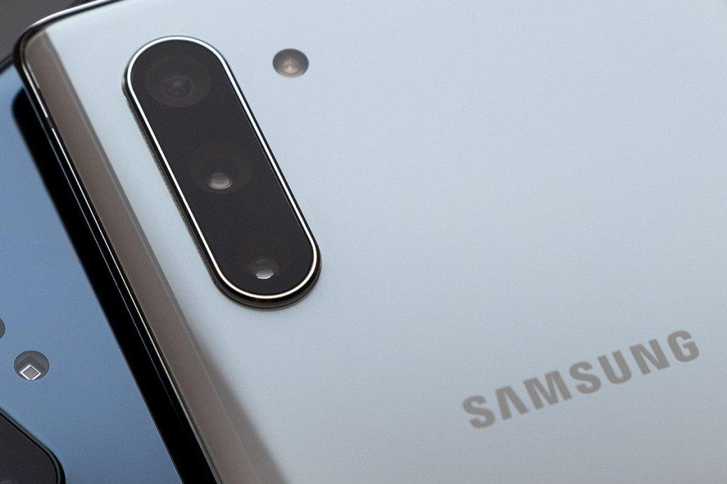 Эксперты: уSamsung Galaxy Note 10+ 5Gлучшая камера нарынке | Канобу - Изображение 1