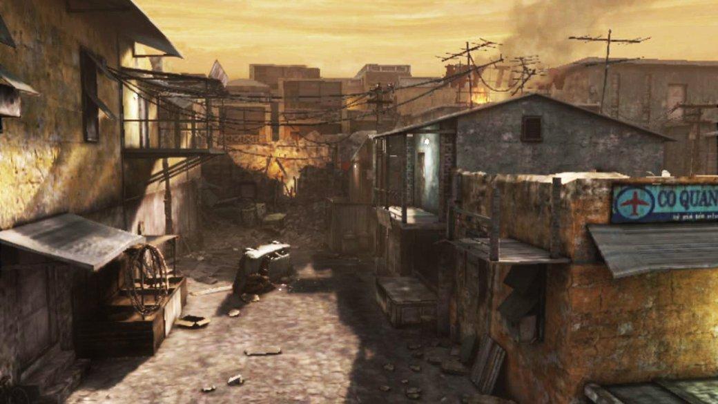 Gamescom 2012: Call of Duty Black Ops: Declassified | Канобу - Изображение 2