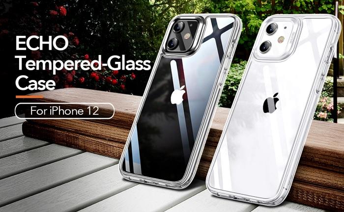 10 лучших аксессуаров для iPhone 12 с AliExpress - чехлы, защитные стекла, зарядки   Канобу - Изображение 8321