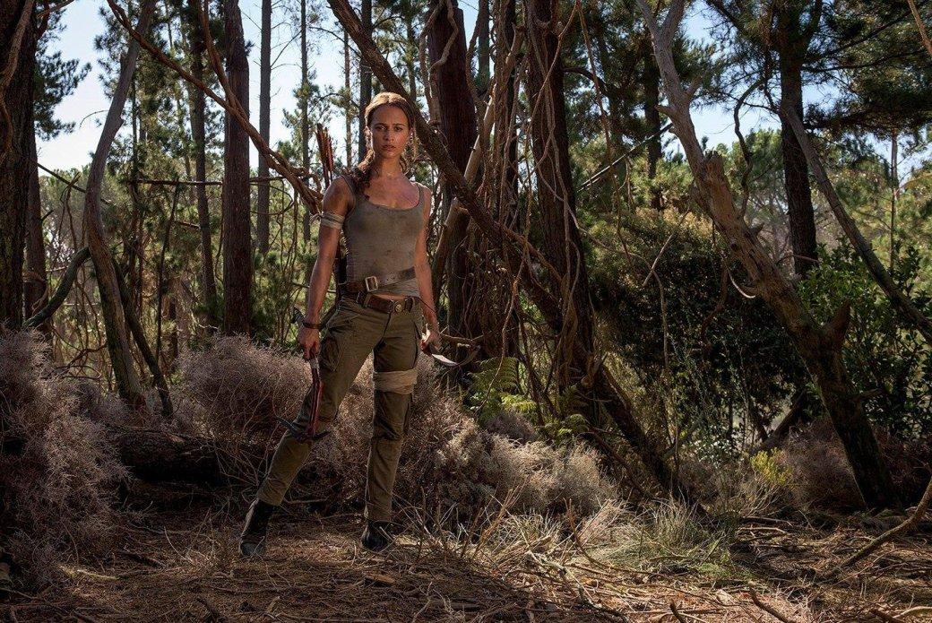 Рецензия на«Tomb Raider: Лара Крофт» (Tomb Raider) – обзор Трофимова  | Канобу - Изображение 7