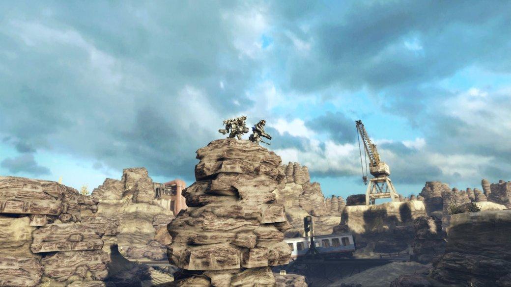Механические воины в Black Fire | Канобу - Изображение 3