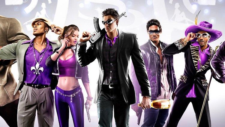 Десять любимых игр разработчиков игры Saints Row 4 | Канобу - Изображение 6540