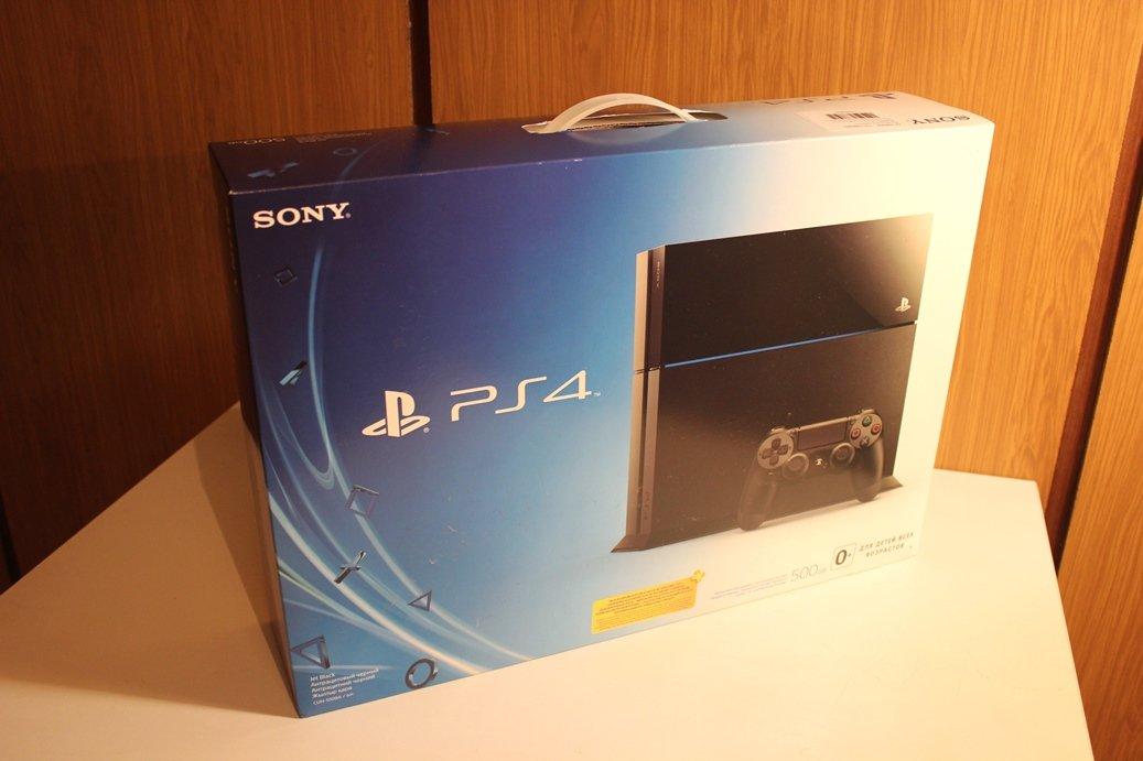 PlayStation 4: распаковка и первый запуск | Канобу - Изображение 6252