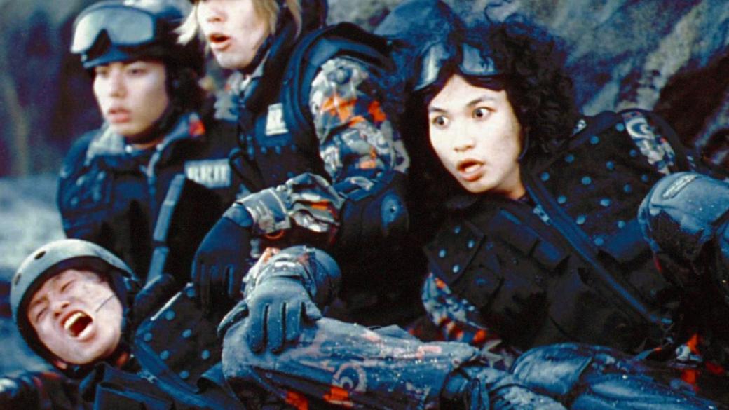 Любимые трэш-фильмы «Канобу»: «Куриные зомби», кроссовер «Звонка» с«Проклятием» имногое другое | Канобу - Изображение 6