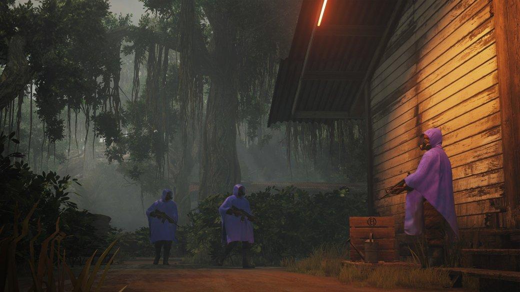 Превью Hitman 2 для PC, PS4 и Xbox One | Канобу - Изображение 3