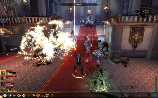Прохождение Dragon Age 2. Десятилетие в Киркволле | Канобу - Изображение 20