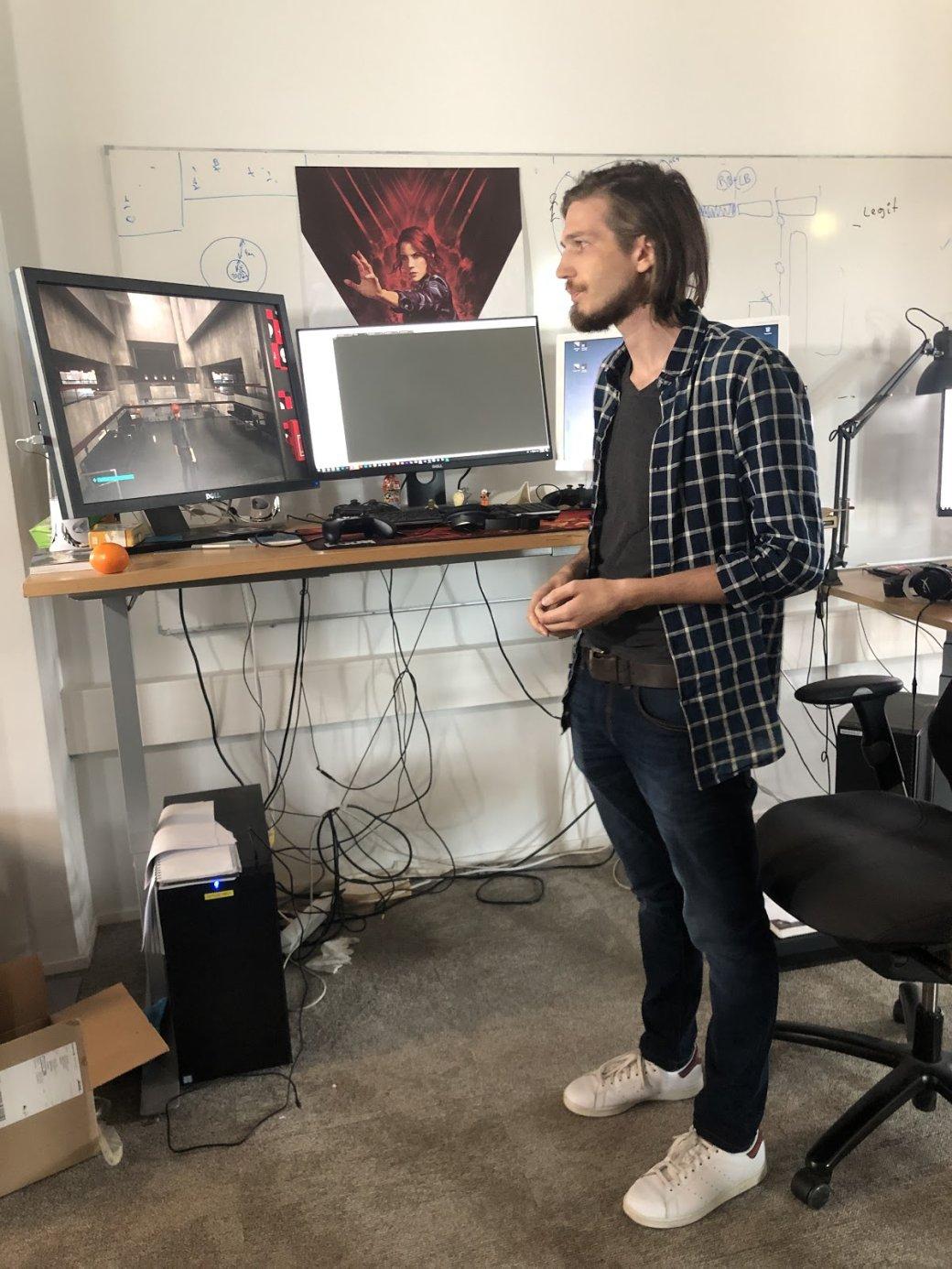«Мымечтаем сделать Alan Wake2». Интервью с нарративным директоромControl итур постудии Remedy | Канобу - Изображение 2