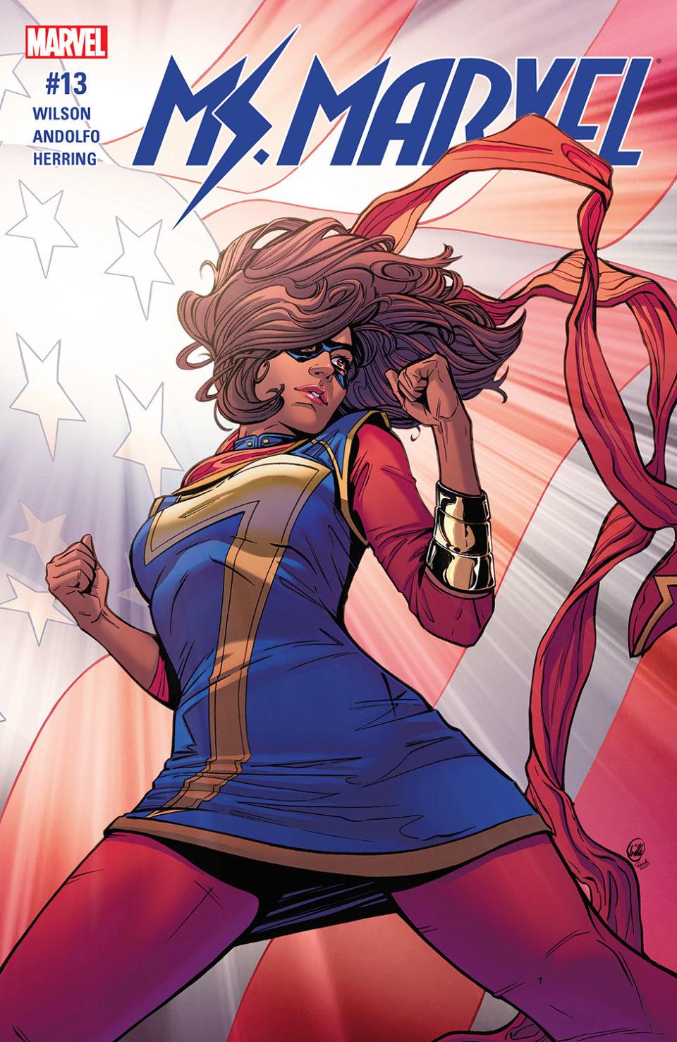 Супергерои, появившиеся вэтом десятилетии | Канобу - Изображение 5156