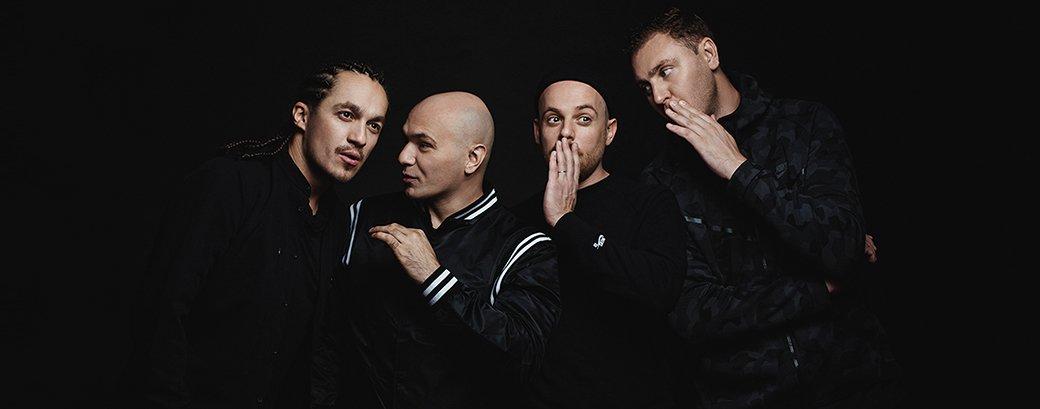 Обзор альбома «Четырехглавый орет» группы Каста — бунтари повзрослели | Канобу - Изображение 2