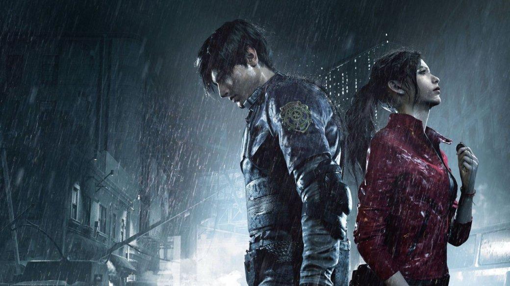 Почему сценарий Resident Evil 2— один изхудших всерии | Канобу - Изображение 6