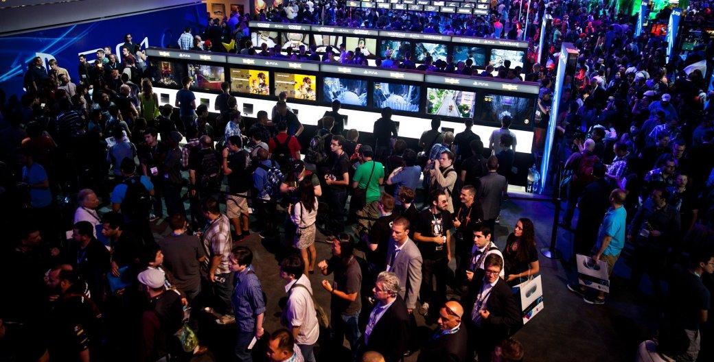 E3 2014: все новости и события   Канобу