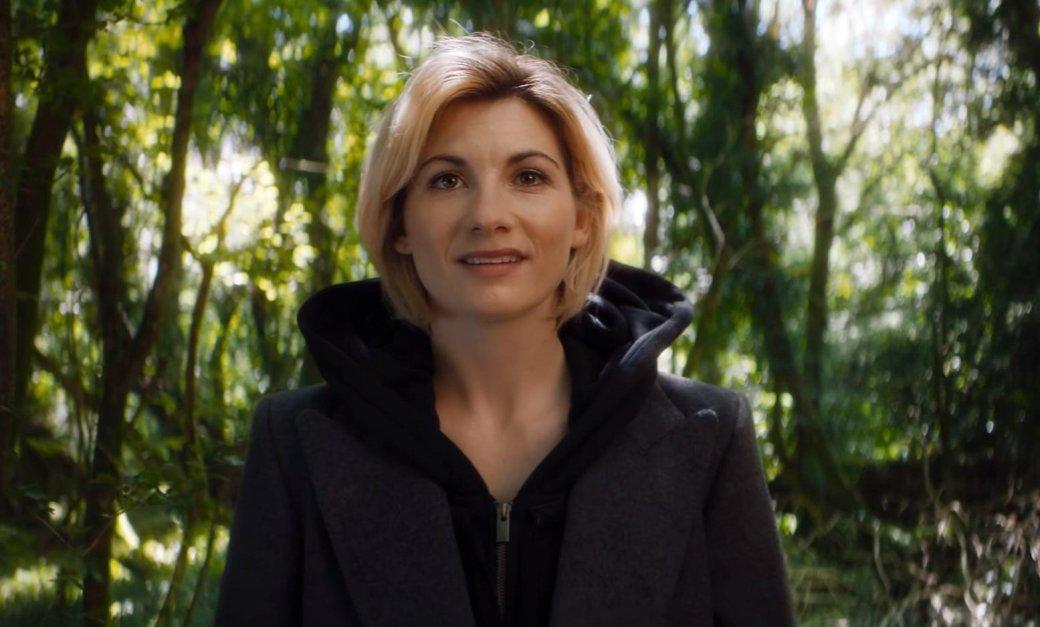 Ослепительная Джоди Уиттакер ищет друзей вполноценном трейлере нового сезона «Доктора Кто» | Канобу - Изображение 8197