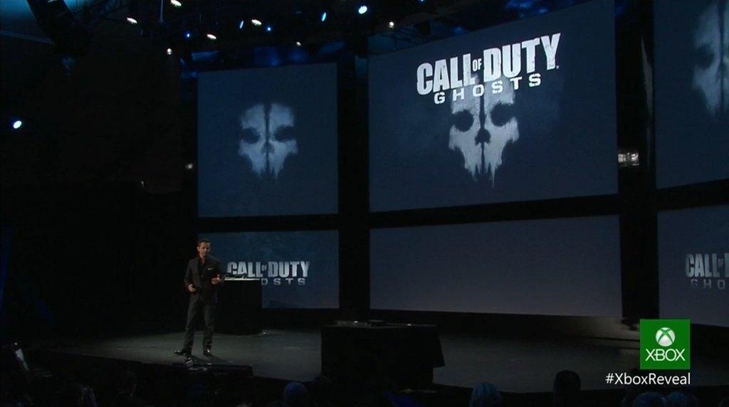 Я выбираю Call of Duty | Канобу - Изображение 1