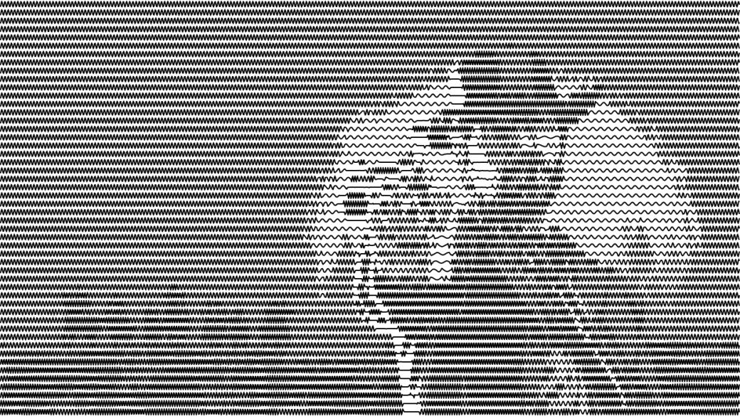 Бэтмен, Ведьмак и Макс Пэйн в минимализме — всего 50 линий и 2 цвета   Канобу - Изображение 6969