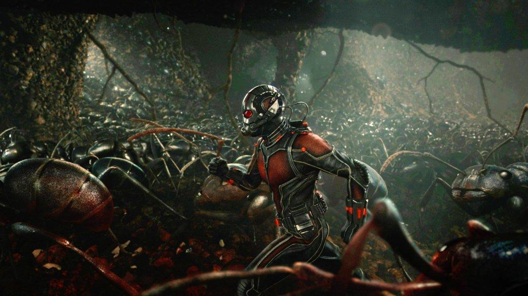 Киномарафон: все фильмы кинематографической вселенной Marvel. Фаза вторая | Канобу - Изображение 10