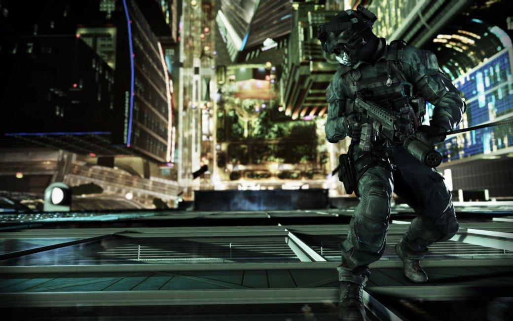 Мнение. Чем хороши сюжетные кампании Call ofDuty — Black Ops, Black Ops 2, Black Ops 3 | Канобу - Изображение 465