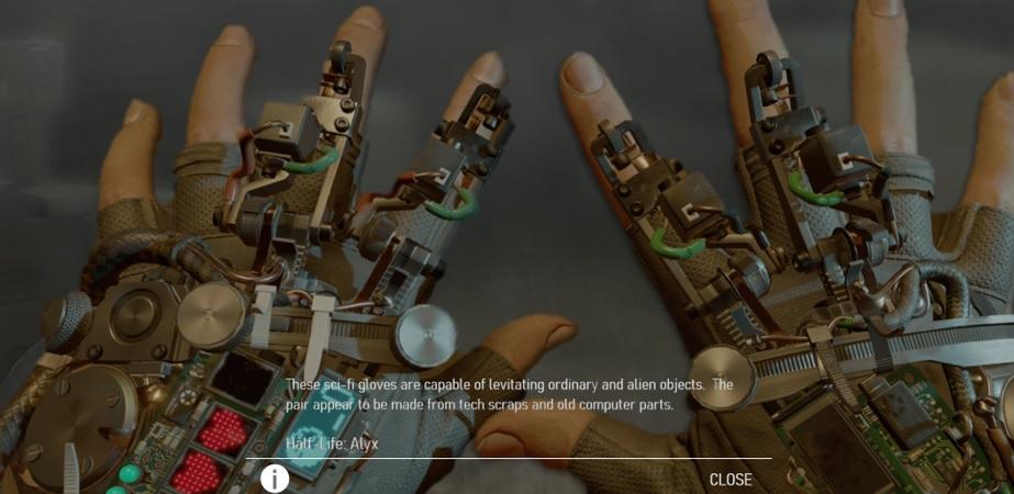 Игроки хотят увидеть в CS:GO перчатки из Half-Life: Alyx | Канобу - Изображение 840