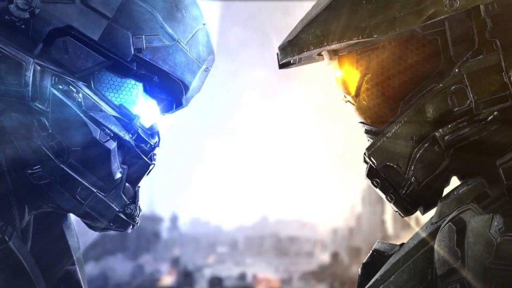 Разработчики Halo 5 добавили в игру скин в виде кусочка пиццы пепперони | Канобу - Изображение 6587