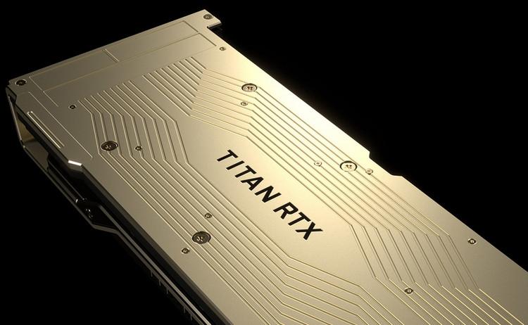 NVIDIA представила TITAN RTX, свою самую мощную видеокарту | Канобу - Изображение 6278