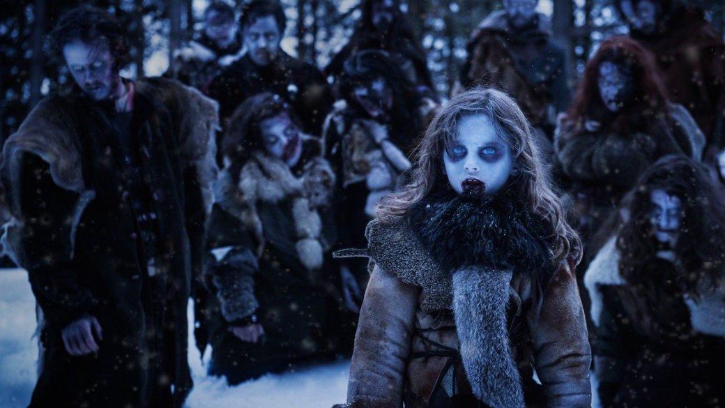 От зомби до Белых ходоков: продюсер «Ходячих мертвецов» хочет сделать спин-офф про холодную зиму. - Изображение 1
