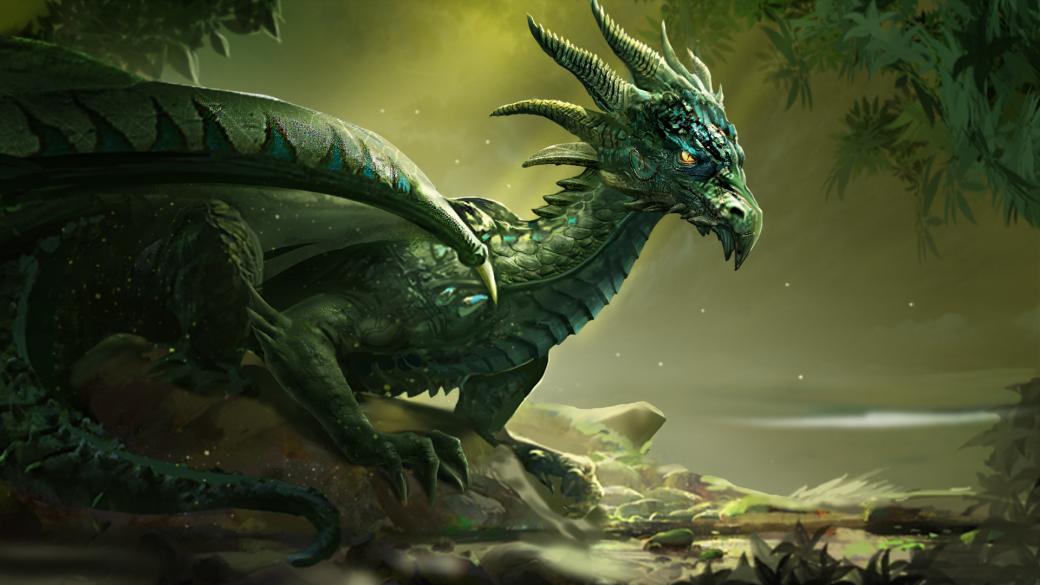 Раздача ключей на Dragon Knight2. - Изображение 1