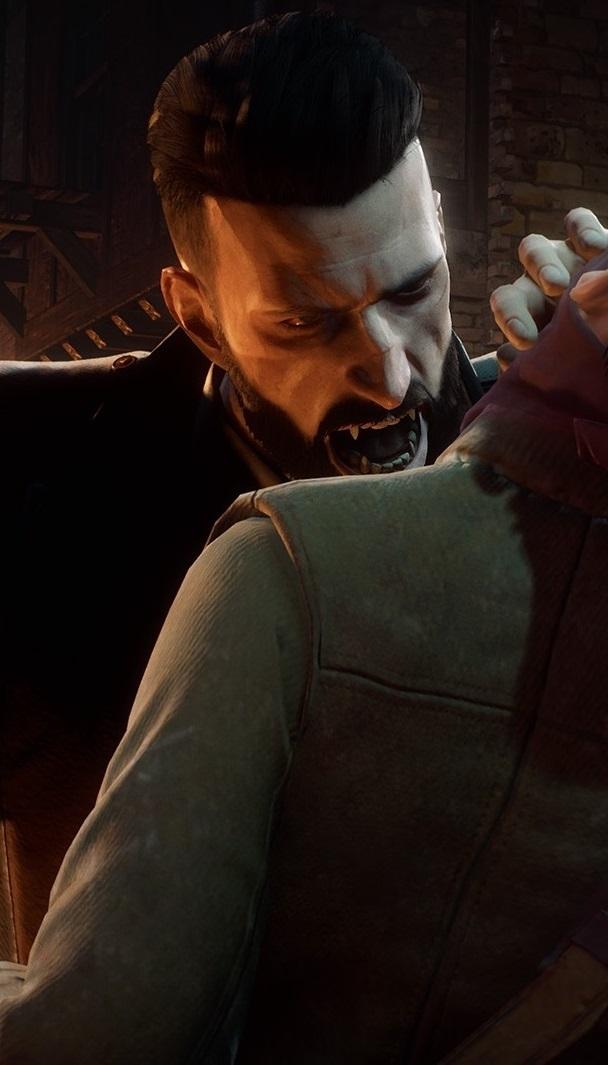 Рецензия на Vampyr. Обзор игры - Изображение 3