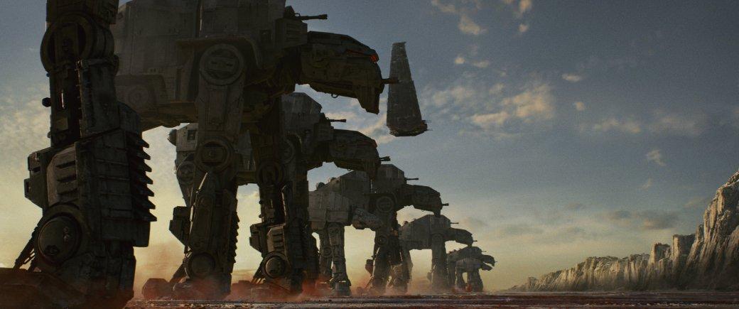 54 неудобных вопроса кфильму «Звездные войны: Последние джедаи» | Канобу - Изображение 7239