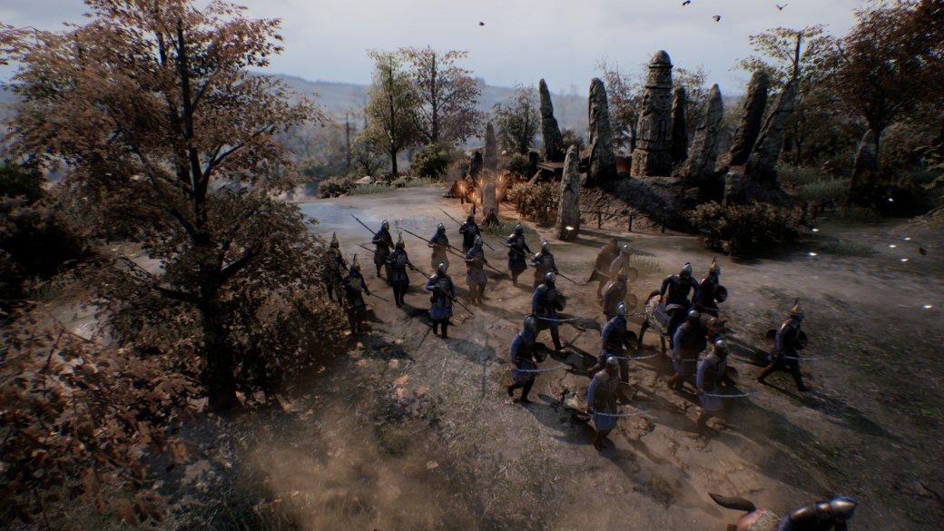Рецензия на Ancestors Legacy, игру авторов Hatred | Канобу - Изображение 10779