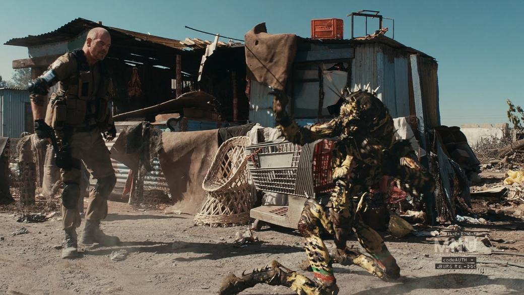 Лучшие фильмы про пришельцев и НЛО - список фильмов про вторжение иноплянетян | Канобу - Изображение 8