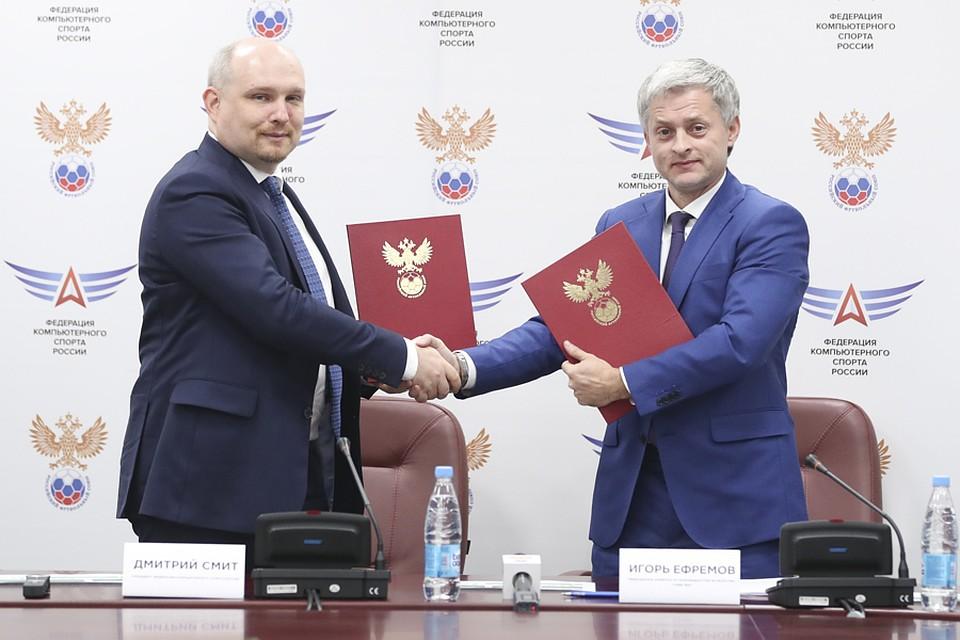 Президент ФКС России: «Киберспорт — воплощение принципа, что спорт должен быть вне политики» | Канобу - Изображение 0