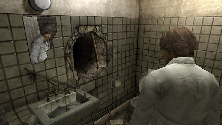 5 лучших частей Silent Hill— понашему субъективному мнению | Канобу - Изображение 12